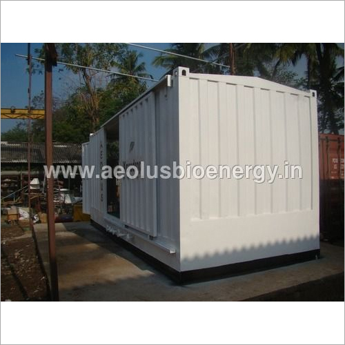 Sewage Treatment Plant for Hotel & Apartment