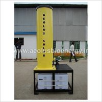 Electro chlorinator for Dairy & food  industry