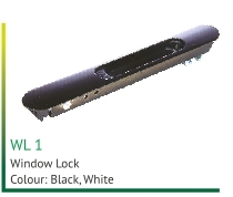 Sliding Window Door Lock