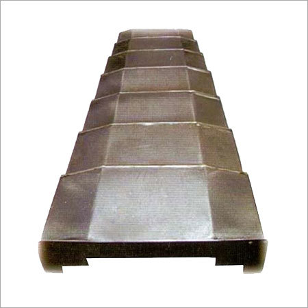 CNC Telescopic Cover