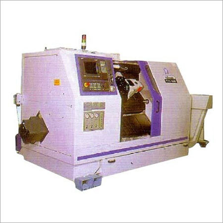 CNC Machine Enclosures