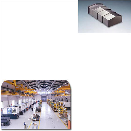 Telescopic Cover CNC Machines