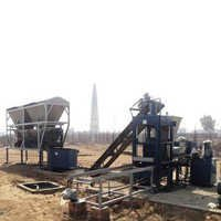 Fly Ash Brick Making Machine<
