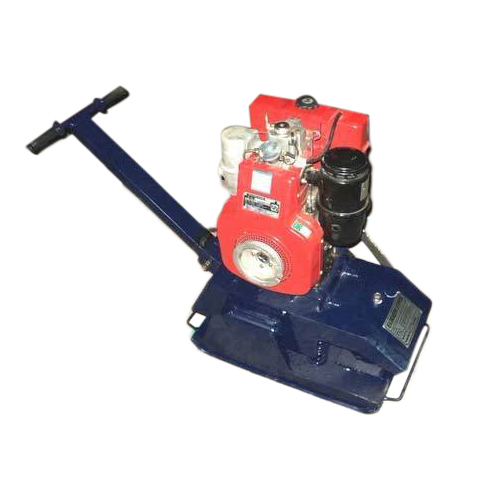 Plate Compactor Earth Rammers