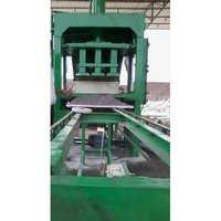 Hydraulic Concrete Block Making Machine<
