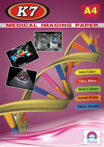 Medical Imaging Paper