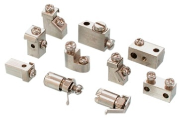 Terminal Brass Parts