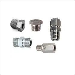 Plug Fittings and Hex Nipple