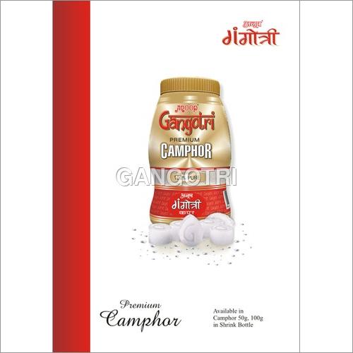 Camphor Pooja Balls