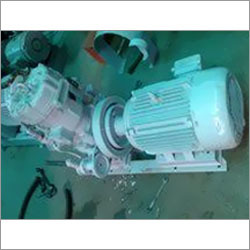 Boat Air Compressor