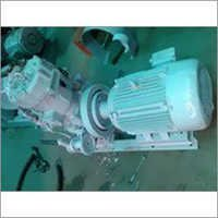 Boat Air Compressor