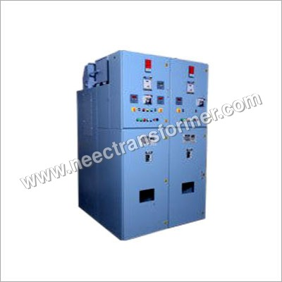 HT Automatic Voltage Regulator