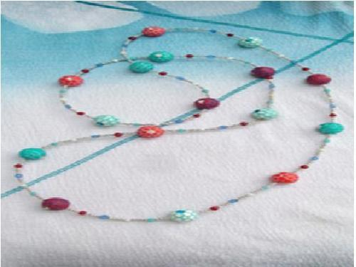 Football Handicraft Jewellery