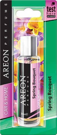Areon Spray Spring Bouquet Car Perfume 35ML