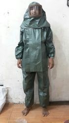 3 Piece Safety Suits
