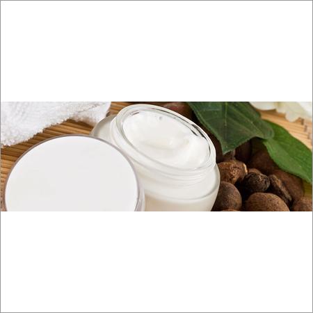Cosmetic Grade Shea Butter