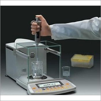 Lab Equipments Servicing and Calibration