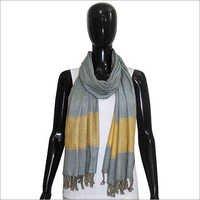 Assam Silk Mix Stole
