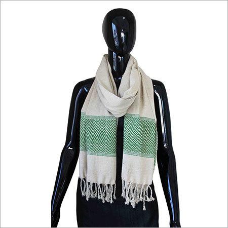 Assam Silk Scarves