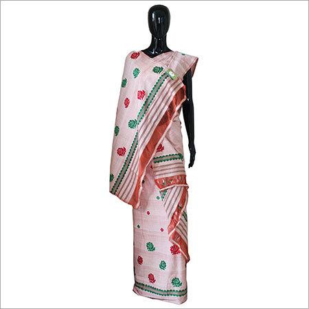 Silk Mixed Mekhela Chadar