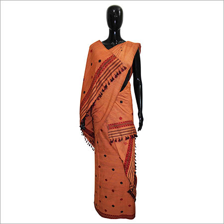 Assam Silk Mekhela Chadar