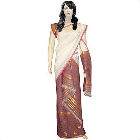 Handloom Assam Silk Sarees