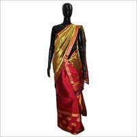 Silk Mixed Chadar