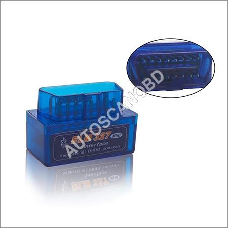 Mini Bluetooth Scanner