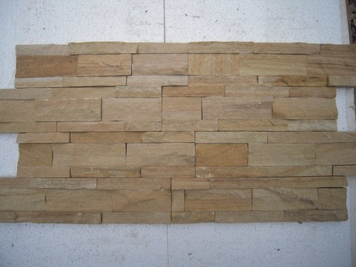 Chieseled Wall Cladding
