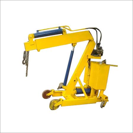 Hydraulic Manipulator
