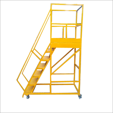 Mobile Ladder