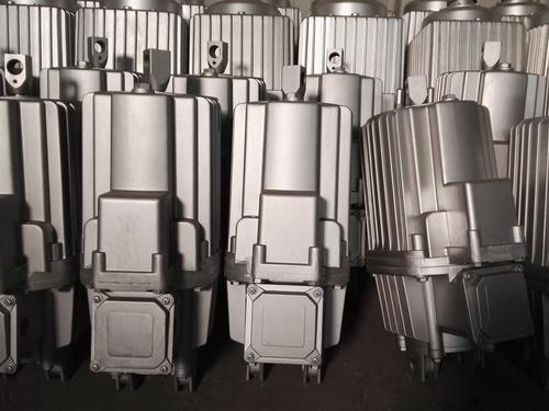 Industrial Electro Hydraulic Thruster