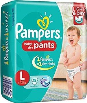 Papmper Dry Pant