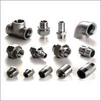 Gi Pipes Fittings