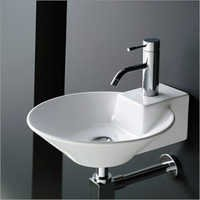 Cermic Bathroom Sinks