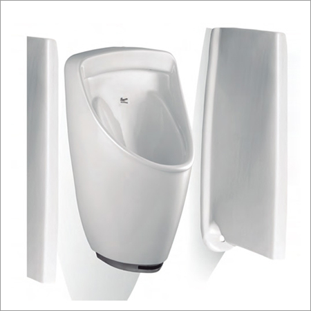 Parryware Urinal Pot