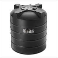 Sintex Black Water Tanks