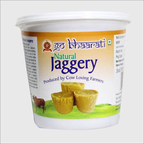 Natural Jaggery