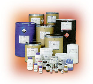 Chemical Supplies