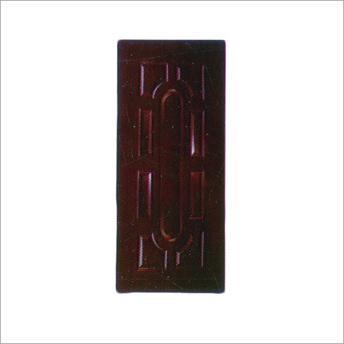 Melamine Moulded Finished Door