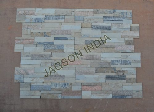 INDIAN AUTUMN LEDGESTONE