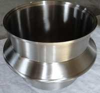 S S Mixing Pan