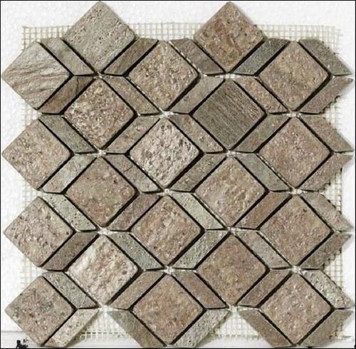 Copper Polish Mosaic