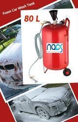 Foam Car Wash Machine