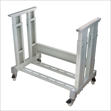 Double Tube Sewing Machine Stand