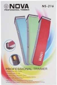 Nova 216 Hair Trimmer