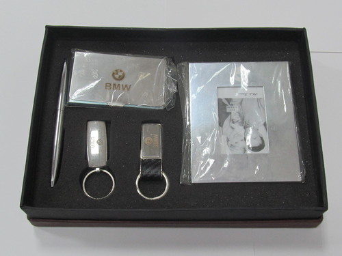 Corporate Gift (Leather Scheduler)