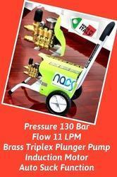 Car Washer 130 Bar 2000 PSI Continuous Duty
