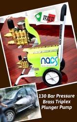 Car Washing Pump Washer 2000 PSI 130 Bar
