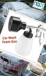 Car Exterior Cleaning Machine